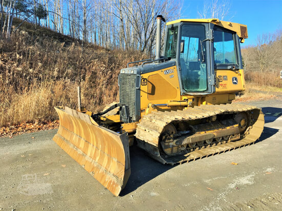 Dozers for Sale at Park East Sales